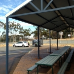 finished-school-canteen-mandurah-gable-roof