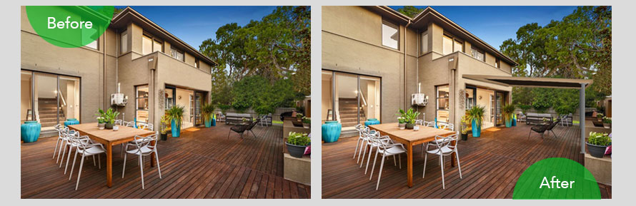 before and after mypatio perth 8