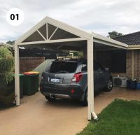 Perth Carport Patio Ideas 01
