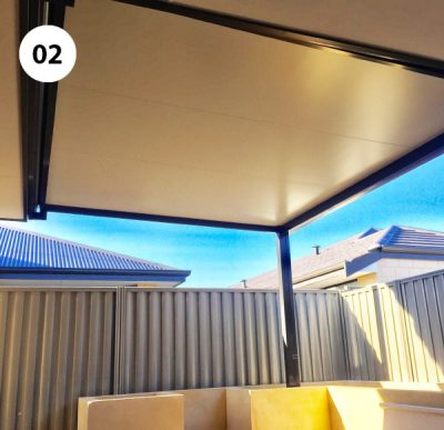 Perth Flat Insulated Patio Ideas 02