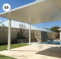 Perth Flat Insulated Patio Ideas 03