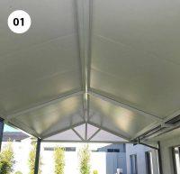 Perth Gable Insulated Patio Ideas 01