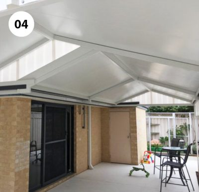 Perth Gable Insulated Patio Ideas 04