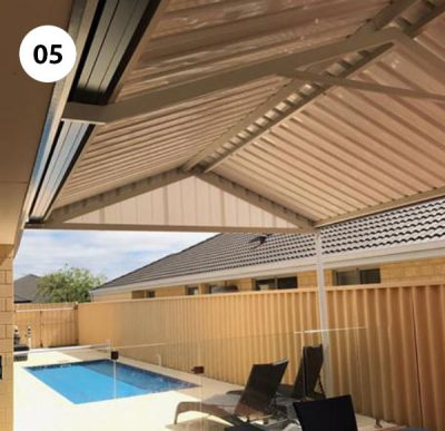 Perth Gable Patio Ideas 05