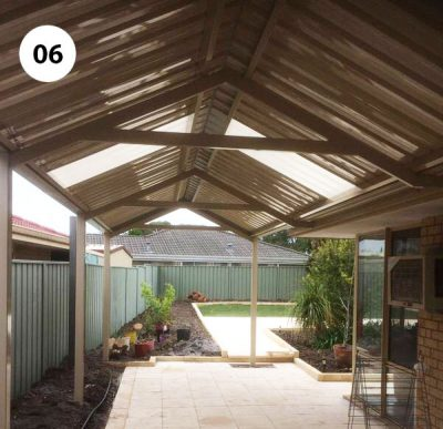 Perth Gable Patio Ideas 06