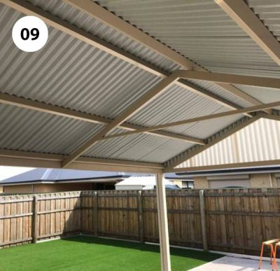 Perth Gable Patio Ideas 09
