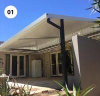 Perth Skillion Insulated Patio Ideas 01