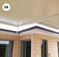 Perth Skillion Insulated Patio Ideas 04