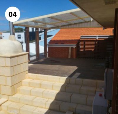 Perth Skillion Patios ideas 04