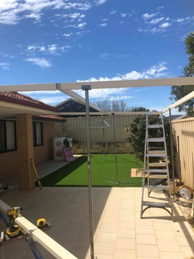 Perth patio Builder by My Patio 5